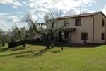 Апартаменты Tenuta Poderaccio 3
