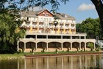 Отель Marv Herzog Hotel