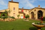 Апартаменты San Martin del Colle Holiday Home