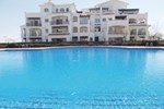 Апартаменты Two-Bedroom Apartment Sucina; Murcia with Lake View 03