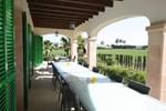 Villa El Palmeral