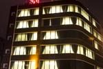 Отель Park Square Hotel