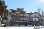 Отель Albergo Ristorante K2
