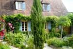 Апартаменты Cottage Les Glycines