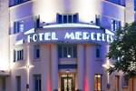 Отель Best Western Mercedes