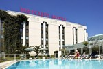 Mercure Pau Palais Des Sports