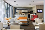 Отель Mercure Le Président Biarritz Centre
