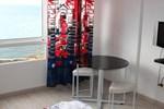 Апартаменты Los Abrigos Ocean View