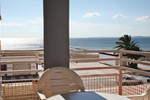Апартаменты Two-Bedroom Apartment Santa Pola with Sea view 07