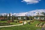 Отель Parinda Garden Resort Spa & Yoga