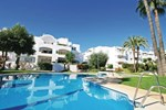 Апартаменты Two-Bedroom Apartment Estepona with an Outdoor Swimming Pool 09