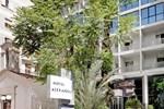 Отель Airotel Alexandros