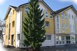 Мини-отель Hotel Garni Zur Bergstrasse