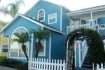 Апартаменты Villas at Island Club by Sun Country Villas