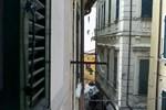Апартаменты Bilocale Lerici