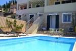 Вилла Agios Nikitas View