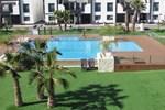 Апартаменты Bungaló Oasis Beach