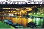 Апартаменты Case Vacanze Chianalea