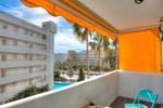 Апартаменты Ibiza Ocho de Agosto