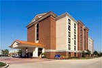 Отель Holiday Inn Express Hotel & Suites Indianapolis Dwtn City Centre