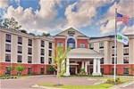 Отель Holiday Inn Express & Suites Flowood
