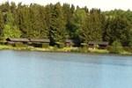 Отель Le lac de Veron