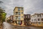 Апартаменты Begonvil Apart Pansiyon