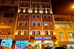 Отель Kars Konak Hotel