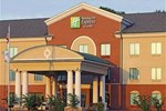 Отель Holiday Inn Express Hotel & Suites Little Rock-West