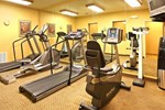 Отель Holiday Inn Express Hotel & Suites Longview - North