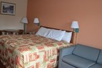 Отель Econo Lodge - Lake City