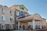 Отель Holiday Inn Express Hotel & Suites Meriden