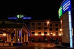 Holiday Inn Express Hotel & Suites Montgomery Boyd-Cooper Parkway