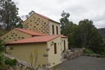 Отель Casa Rural Las Caldereras