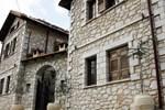 Вилла Abelos Stone Houses