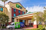 Отель Holiday Inn Express Hotel & Suites Tampa-Oldsmar