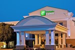 Отель Holiday Inn Express Indianapolis Airport