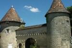 Гостевой дом Le Logis des Tours