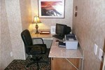Отель Holiday Inn Express Hotel & Suites Sandy - South Salt Lake City
