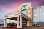Отель Holiday Inn Express Hotel & Suites Sherman Highway 75