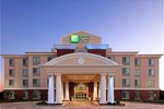 Holiday Inn Express Hotel & Suites Shreveport-Bert Kouns