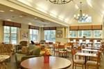 Отель Residence Inn by Marriott Princeton at Carnegie Center