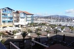 Апартаменты Rental Apartment Port Hendaye 121 bis 1 - Hendaye