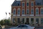 Отель Hotel Burghof Görlitz