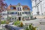 Отель Gasthof Kreuz