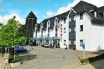 Отель Hotel Demminer Mühle