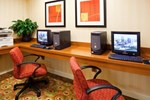 Отель Holiday Inn Express Knoxville-Strawberry Plains