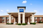 Holiday Inn Express Lincoln-11th & Cornhusker Highway