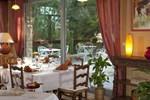 Отель Hôtel-Restaurant Le Tanargue