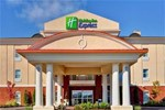 Отель Holiday Inn Express Mccomb